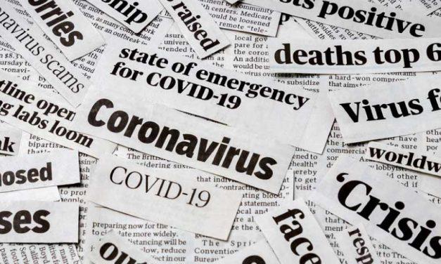 Directrices de la Sociedad de Enfermedades Infecciosas de América sobre el tratamiento y el manejo de pacientes con Covid 19