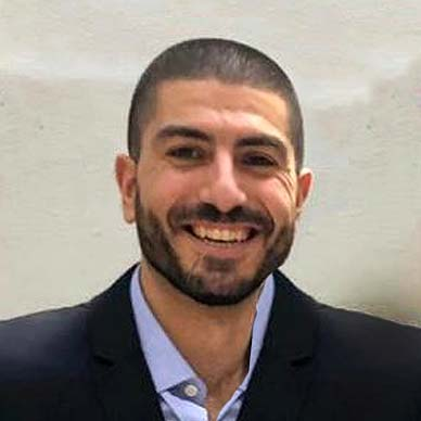 Dr. Fadi Andrés Nehme