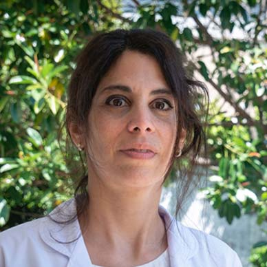 Dra. Romina Mauas