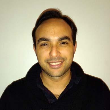 Dr. Ezequiel G. Bignasco