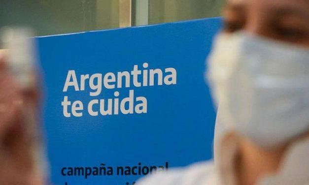 ¿Funcionan las vacunas en Argentina?