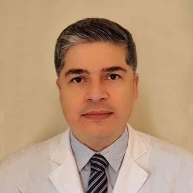 Dr. Roberto Campos