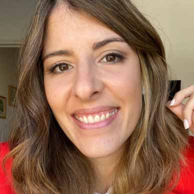 Dra. Melisa Antoniolli